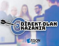AEGON TURKIYE DIGITAL WORKS