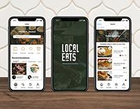 LocalEats Mobile App