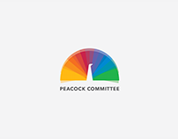 NBCU Peacock Committee Logo