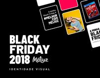 Méliuz - Black Friday 2018