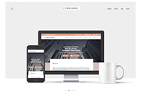 Devmark Website Design