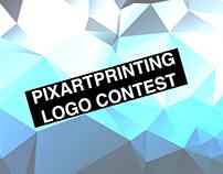 PixartPrinting - Logo Contest
