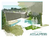 Villas Atlantis. Arenas del Mar. El Médano