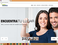 WEB Grupo VERONÉS