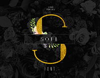 Sofi Typeface