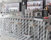 Reforma Bar | Toledo