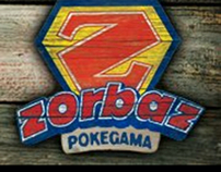 Zorbaz Media Manager
