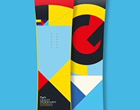 Gravity Snowboards 2012–2016