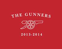 Arsenal's 4