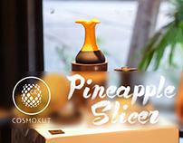 CosmoKut Pineapple Slicer | SDP | NID