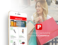 Polishop Mobile Commerce