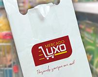 Identidade Visual - Mercado Luxo
