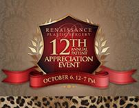 Patient Appreciation Event Promotion