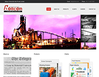 Rollcon Technofab India Private Limited