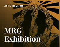 MRG Exhibition