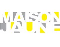 Maison Jaune Museum Project