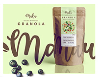 malu granola CI/ PACKING