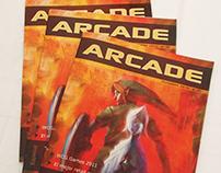 Revista Arcade