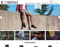 Web Cardinale