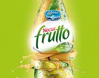 Nectar Frutto rodajas