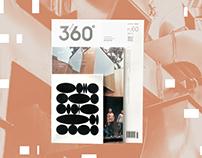 Design 360° Magazine No.60 - Design Week