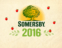 We Are The Cider by Somersby