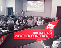 Broadcast Weather Conference 2016