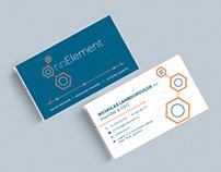 nnElement: branding