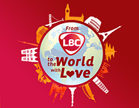 From LBC to the World with Love
