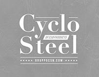 CSB - Cyclosteel