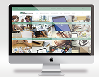 Muxo Marketing - Diseño web