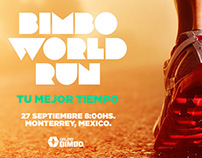 Bimbo World Run