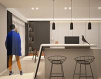 Bedikian House | Interior Design by BARDI