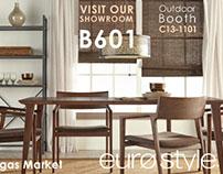 Eurø Style Las Vegas Market Graphics