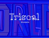Triscal - Tipografía
