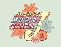 Avenue J Music Festival 2016