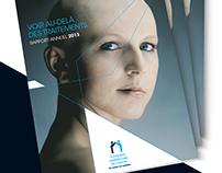 Fondation québécoise du cancer _ Rapport annuel