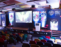 Warner Games Summit 2014 - São Paulo
