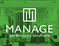 Manage Technology Solutions Identity