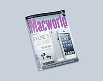 Macworld Australia October 2012
