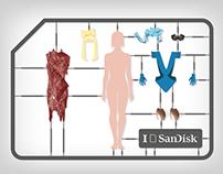 Sandisk-Full of music