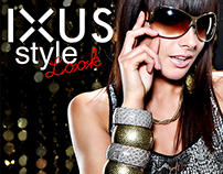 Canon IXUS StyleLook