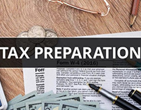 Tax Prep Work Outsourcing