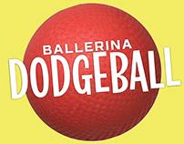 Ballerina Dodgeball