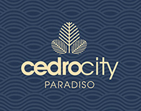 Real Estate Branding Cedrocity