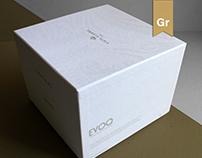 Gárgulas Packaging
