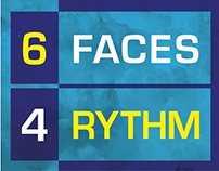 6·FACES / 4·RHYTHM [ILLUSTRATION]