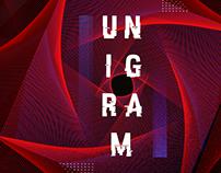 Unigram style frames
