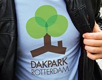 Dakpark Rotterdam Identity