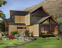 SILA HOUSE